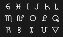 INQUIT font