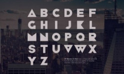 30 Minutes to Mars font