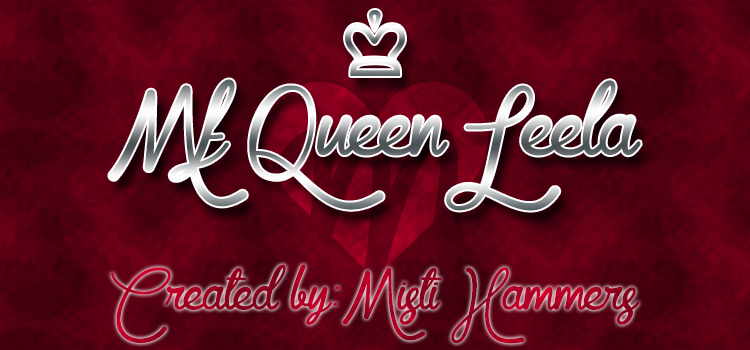 Mf Queen Leela font