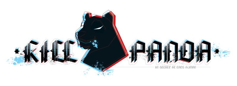 Kill the panda font