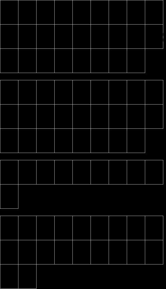 Induction font