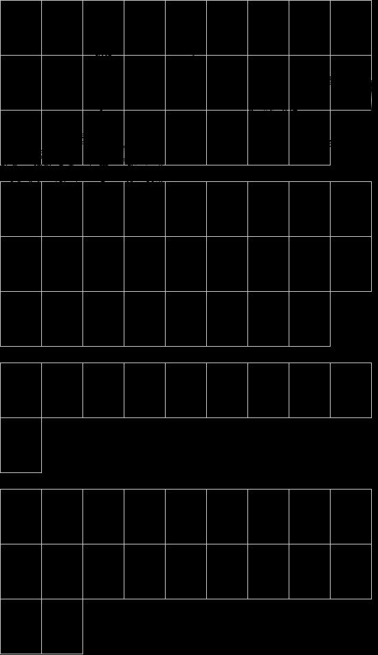 MTF Doodlewhats font