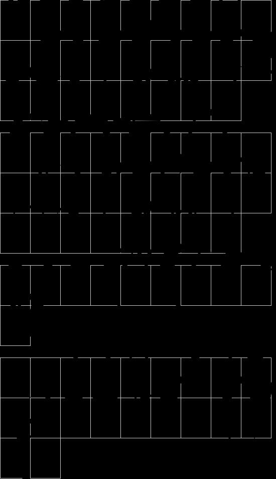 Warpstorm font