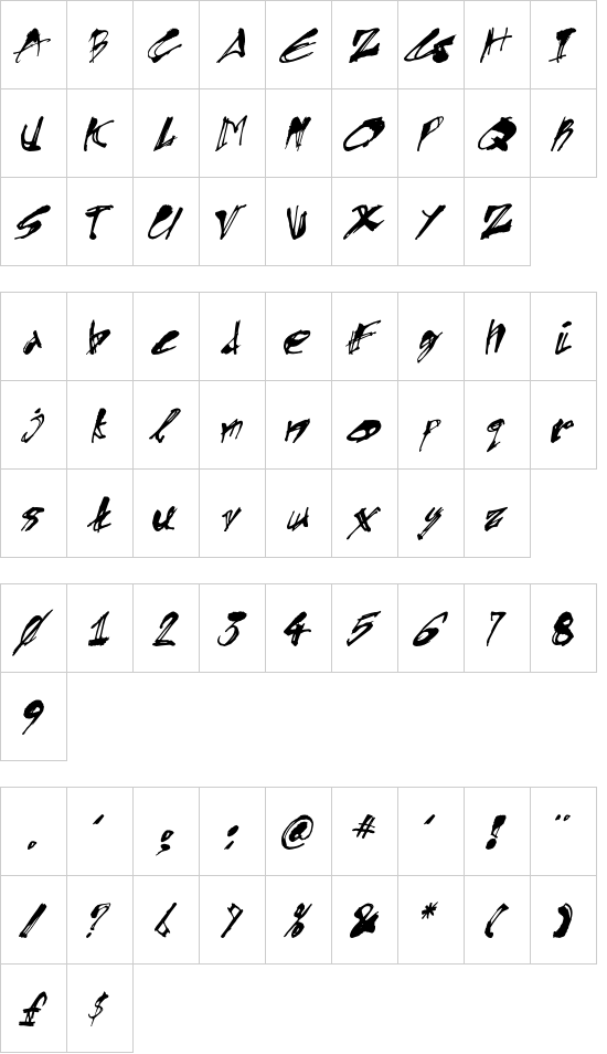 CYN_autozen_it font