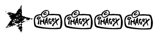 Starz font
