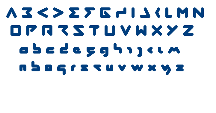 ABSTRASCTIK font