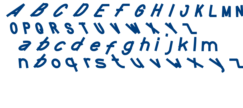 funtastic million moment font