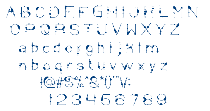 mineral oil resources font