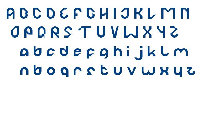 robo cop font