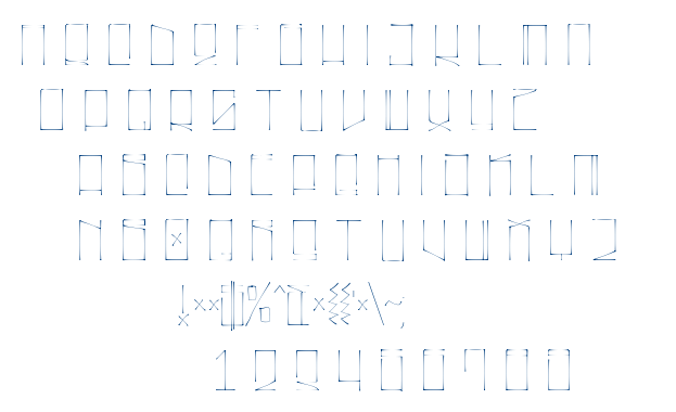 Suecos Locos font
