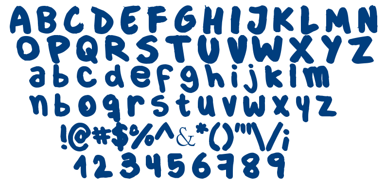 Culia font