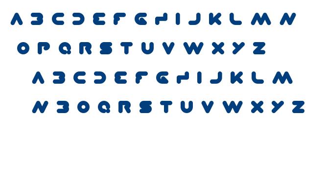 dominique font