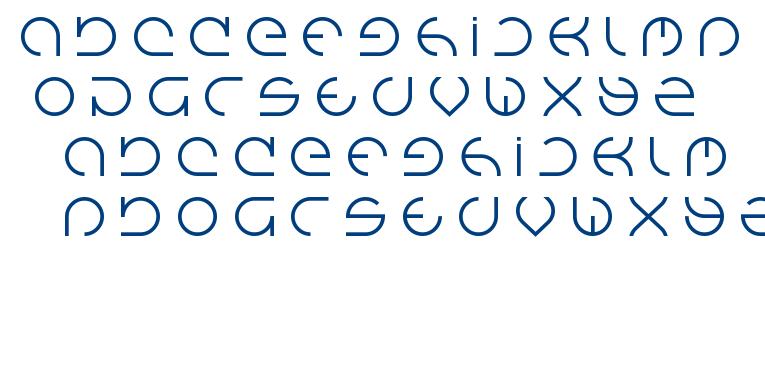 emmilia font