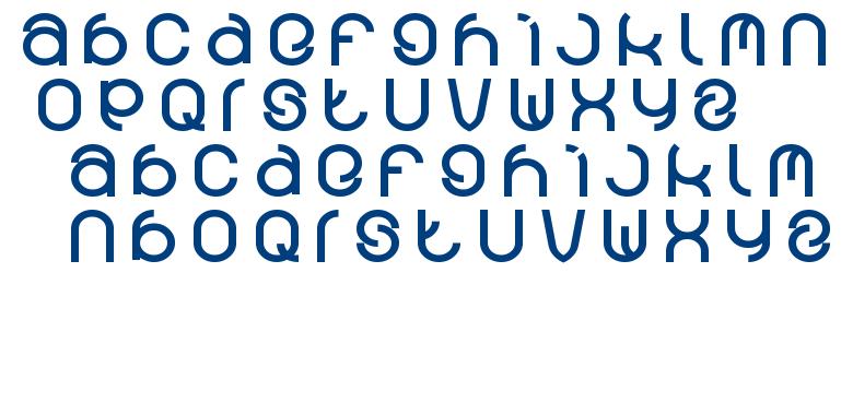 funrecord font