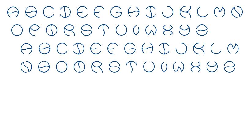 kristina font