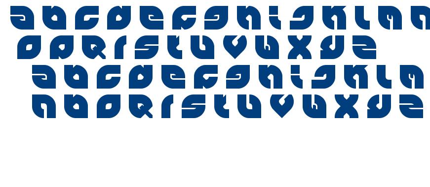 perfect font