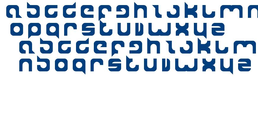 super power font