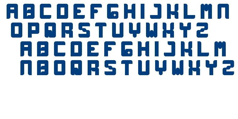 wayner font