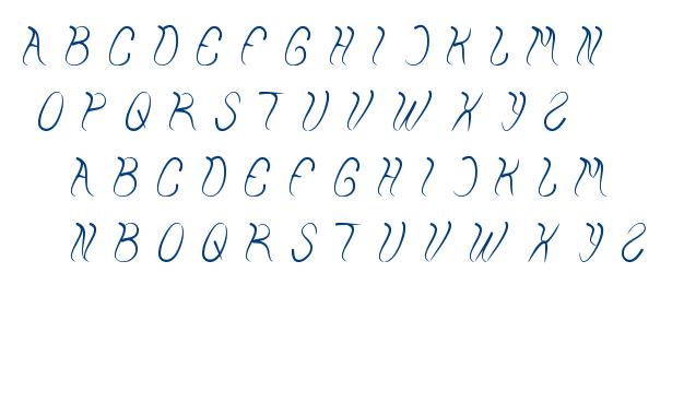 elemental font