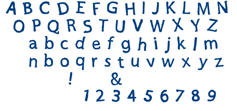 PakPandir font