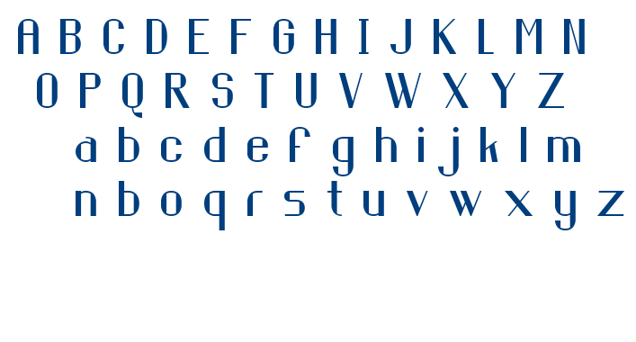 Piring Hitam font