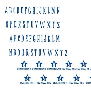 Butox Queen font