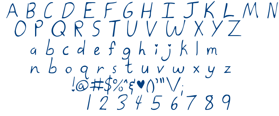 Kate the Great font