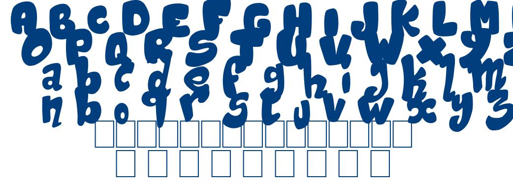 Magic Sound font