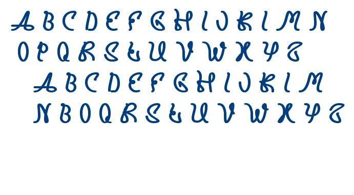 prudent font