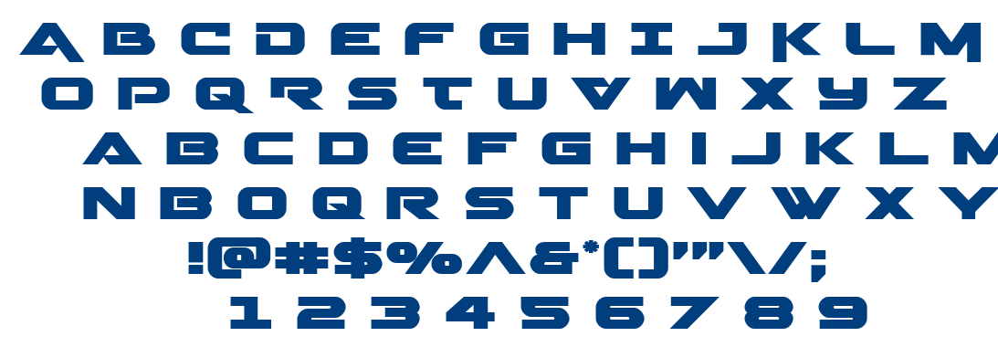 Gemina font