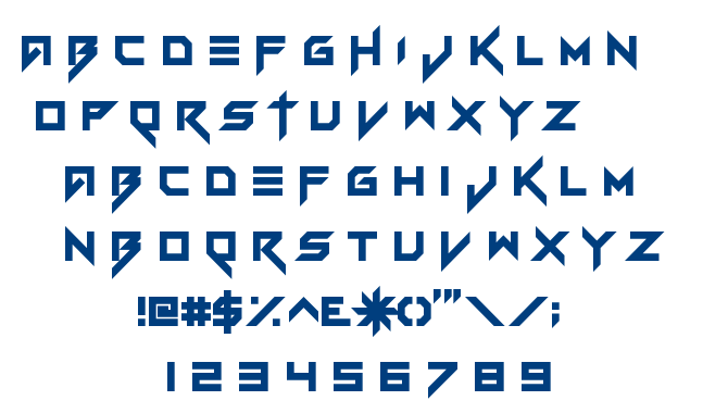 Vermin Vibes font
