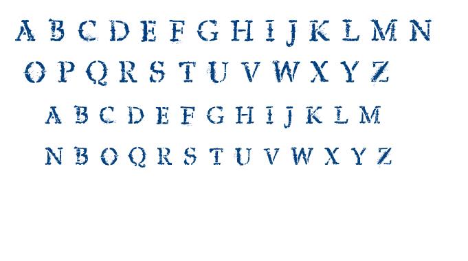Vtks Expert font