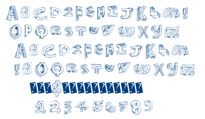 Future Style font