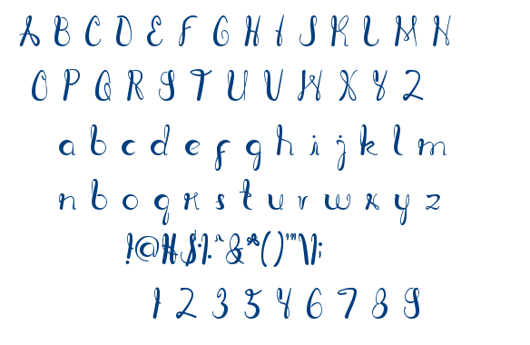 Ragatnia CLara font