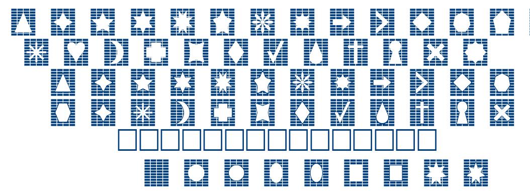 Grids n Things 2 font
