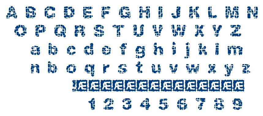 Katalyst font