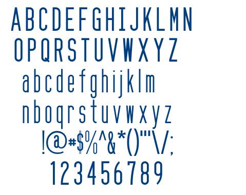 Kitty Cat font