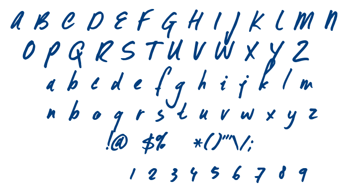 DK Formosa font