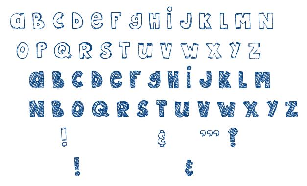 MTF Epic font