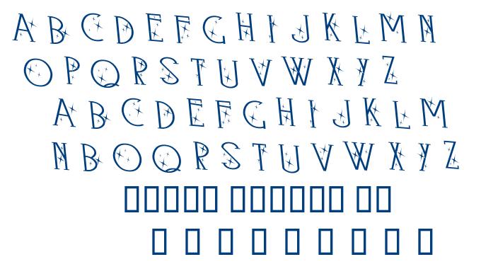 Retroland font