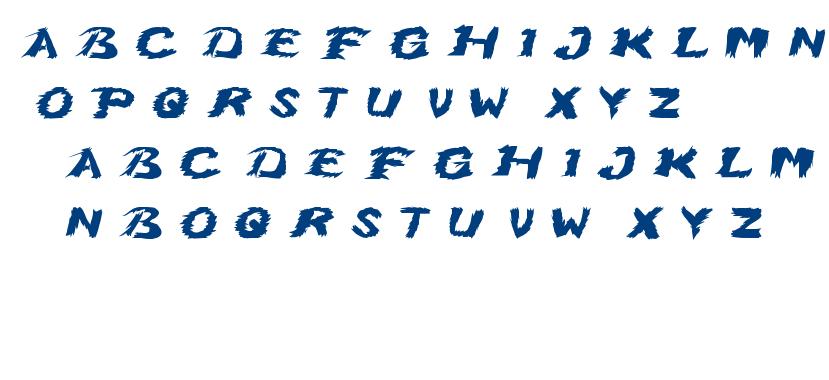 grumpy cat font