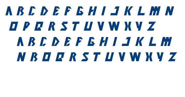 inovation font