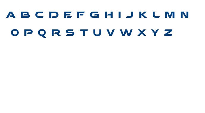 BEHATRICE font