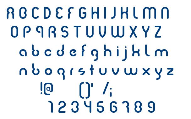 Judit font