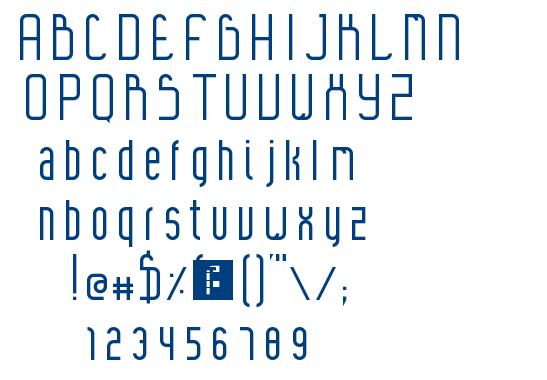 Inês font