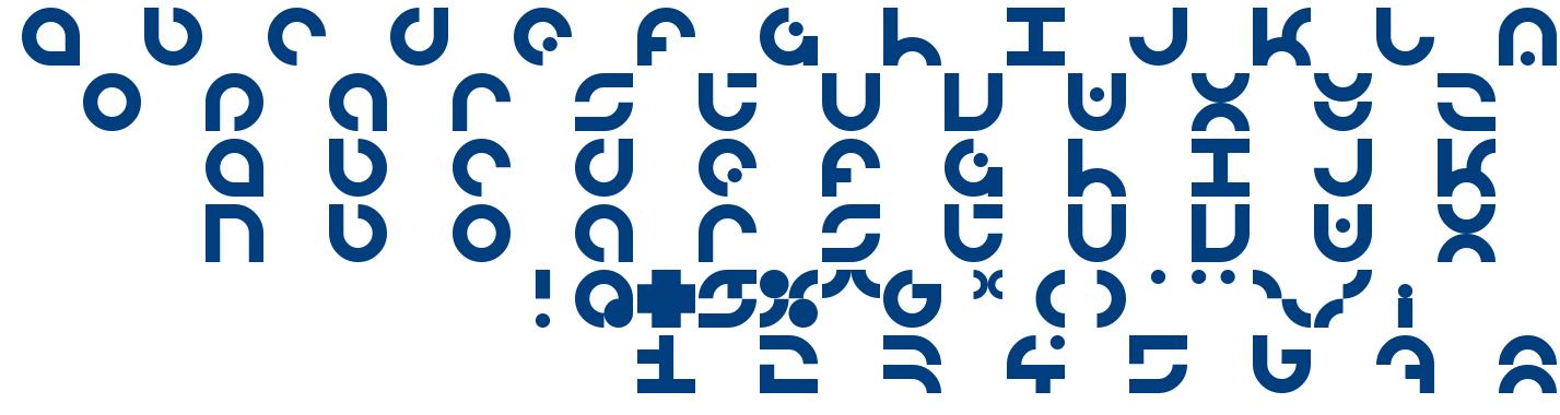 Ldr Manufacture font