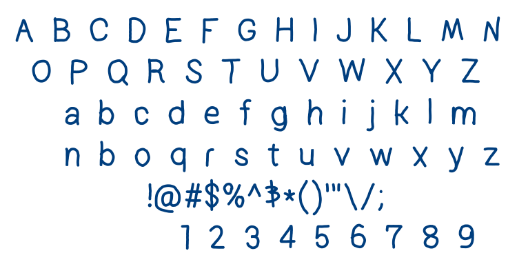 Prelude font