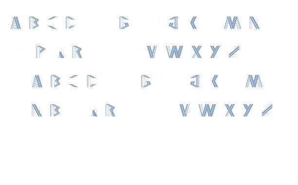 JELANG font