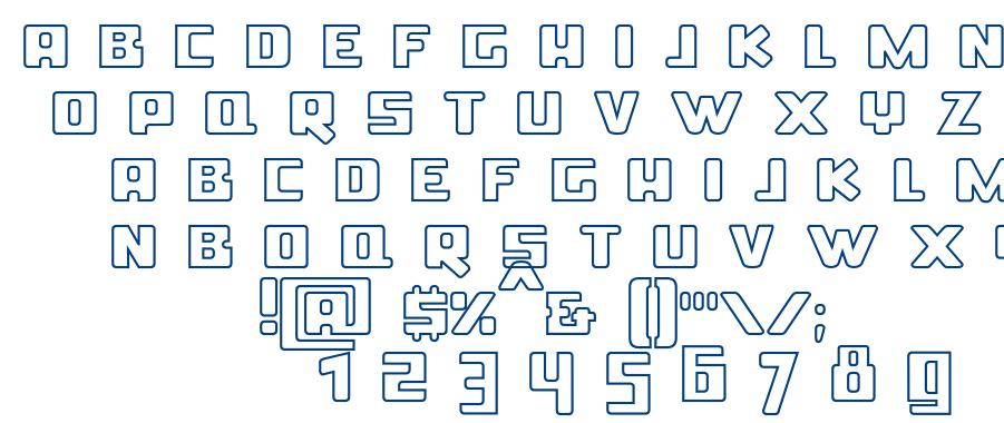 SS Boldin font