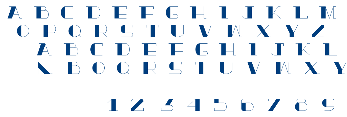 TrueLove font